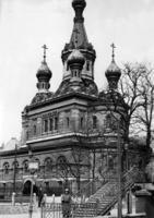 Russische Kirche in Wien, 1935 Timeline Classics/Timeline Images