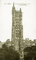 Saint-Jacques in Paris, 1890er Jahre despina/Timeline Images