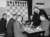 Schach: bis 1945 Timeline Classics/Timeline Images