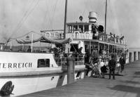 Schiff am Bodensee Timeline Classics/Timeline Images