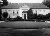 Schloss Buckow , ca. 1930er Jahre Timeline Classics/Timeline Images