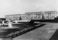 Schloss Herrenchiemsee, 1905 Timeline Classics/Timeline Images