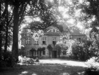 Schloss Philippsthal bei Potsdam, ca. 1930er Jahre Timeline Classics/Timeline Images