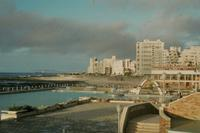 Schwimmbad in Sea Point, 1974 Czychowski/Timeline Images