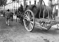 Sherrytransport in Andalusien Timeline Classics/Timeline Images