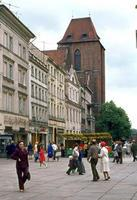 Shopping Mall in Torun Juergen/Timeline Images