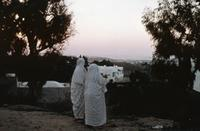 Sidi Bou Said, 1959 RainerA/Timeline Images