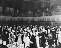Silvesterfeier im Waldorf-Astoria, 1938 Timeline Classics/Timeline Images