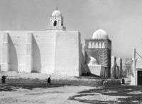 Sisdi-Okba-Moschee in Tunis, 1936 Timeline Classics/Timeline Images