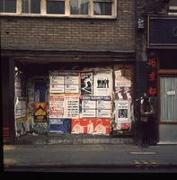 Soho in London, 1971 Juergen/Timeline Images