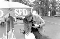 SPD-Wahlkampf in Celle, 1978 Juergen/Timeline Images