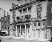St. James¢s Theatre in London, 1899 Timeline Classics/Timeline Images