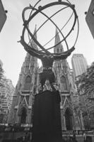St. Patricks Cathedral in New York, 1967 Hermann Schröer/Timeline Images