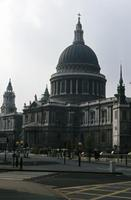 St. Paul´s Cathedral in London, 1976 Lanninger/Timeline Images