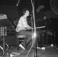 Steve Winwood im Big Apple, 1966 Raigro/Timeline Images
