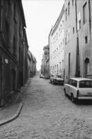 Straße in Bautzen, 1981 Winter/Timeline Images