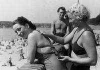 Strandbad Wannsee, 1938 Timeline Classics/Timeline Images
