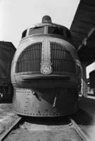 Stromlinienzug der Union Pacific Corporation, 1937 Timeline Classics/Timeline Images