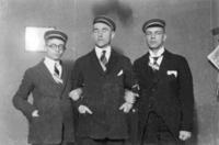 Studenten 1925 United Archives/Sammlung Breuer/Timeline Images