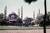 Sultan-Ahmet-Moschee, 1961 Czychowski/Timeline Images