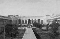 Sultanspalast in Fès, 1905 Timeline Classics/Timeline Images