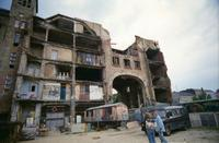 Tacheles Berlin, 1995 Winter/Timeline Images