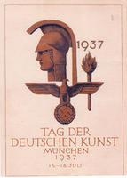 Tag der Deutschen Kunst United Archives / Schade/Timeline Images