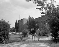 Technische Universität Berlin, 1960 Juergen/Timeline Images