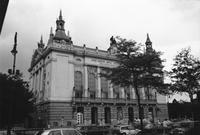 Theater des Westens in Berlin Winter/Timeline Images