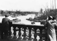 Themse und Tower Bridge, 1932 Timeline Classics/Timeline Images