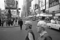 Time Square, 1967 Hermann Schröer/Timeline Images