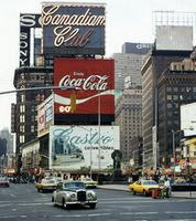Times Square, 1973 Juergen/Timeline Images