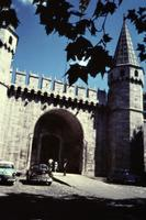 Tor des Heiles in Istanbul, 1961 Czychowski/Timeline Images
