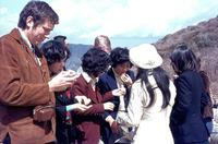 Tourismus in Japan, 1974 Juergen/Timeline Images