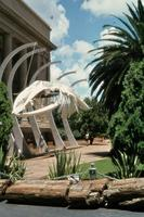 Transvaal Museum in Pretoria, 1974 Czychowski/Timeline Images