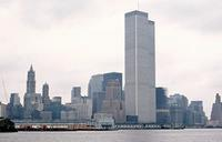 Twin Towers, 1973 Juergen/Timeline Images