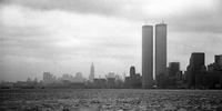 Twin Towers in Manhattan, 1973 Juergen/Timeline Images