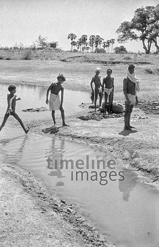 Unterwegs in Tamil Nadu, 1961/1962 Aldiami/Timeline Images