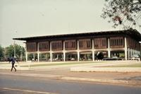 US-Botschaft in Accra, 1971 Czychowski/Timeline Images
