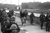 US-Soldaten in Berlin, 1962 Hermann Schröer/Timeline Images