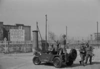 US-Soldaten in Berlin, 1964 hwh089/Timeline Images