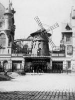 Varieté 'Moulin Rouge' in Paris, 1902 Timeline Classics/Timeline Images