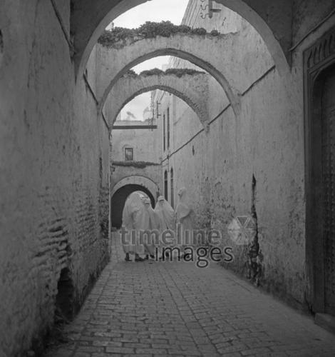 Schlampe aus Rabat