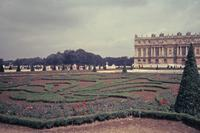 Versailles, 1961 Czychowski/Timeline Images
