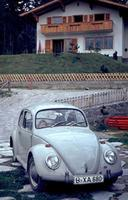 VW-Käfer, 1966 Juergen/Timeline Images