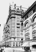 Waldorf Astoria-Hotel in New York Timeline Classics/Timeline Images