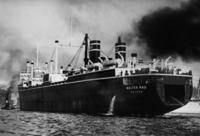 Walfangmutterschiff 'Walter Rau', 1937 Timeline Classics/Timeline Images