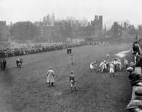 Wall Game in Eton, 1934 Timeline Classics/Timeline Images