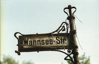 Wannsee Str aber wo? Winter/Timeline Images