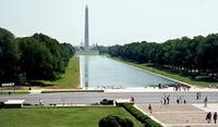 Washington Monument in Washington D.C., 1973 Juergen/Timeline Images